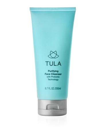 Tula Face Clenser